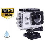 Camara Gopro World Technology