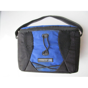 Bolsa Lonchera Termica Para El Trabajo Nylon Fridge Pack
