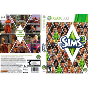 The Sims 3 (console Destravado Lt 3.0)
