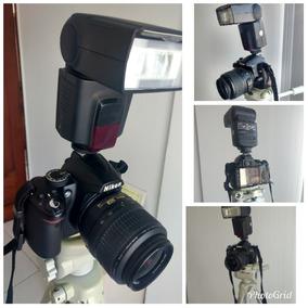 Câmera Nikon D-3000