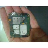 Tarjeta Logica Y Pantalla De Blackberry Torch 9800