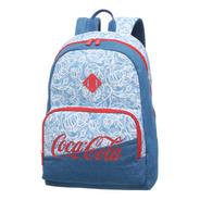 Mochila Costas Grande Coca Cola Lace - 78411