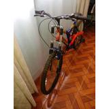 Bicicleta R26. 21 Velocidades. Magistroni