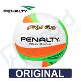 Bola Volei De Quadra Penalty 6.0 Pró Oficial Prof. Original