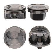 Pistão C/anel Mahle Ford Ecosport 1.6 16v Flex 13-16 Sigma