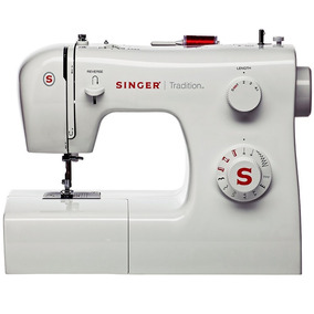 Máquina De Costura Singer Tradition 9 Pontos 2250