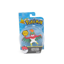 Pokemon Figura Articulada Hawlucha Tomy