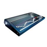 Consola Mezcladora Soundcraft Lx7ii 24 Canales