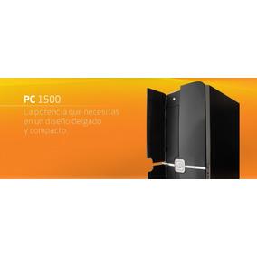 Pc Siragon 1500 Computadora Cpu