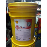 Shell Helix Hx3 20w50 X 20 L
