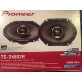 Pioneer Ts-d6802r Traídos De Usa
