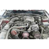 Motor De Mustang 1995 6 Cil. 3.8 Vendo Solo Por Partes