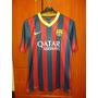 Camiseta Barcelona 2013 Titular Como Nueva