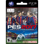 Pes 2017 Ps3 Latino Relato Argentino - Playstore Entrego Ya