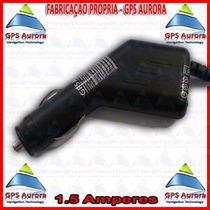 Carregador De Gps Multilaser 4.3 A 5.0 Montado Igual 1.5a.