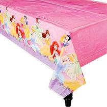 Las Princesas Princess Mantel Importado De Usa Infantil