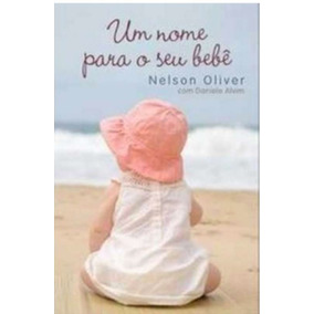 Um Nome Para O Seu Bebe