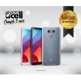 Celular Lg G6 2017 H870 32gb, 4gb 4g Nuevos Lte 5.7pulg