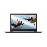 Notebook Lenovo Idea 320 N3350 4gb 500gb 15.6 | Upgrade