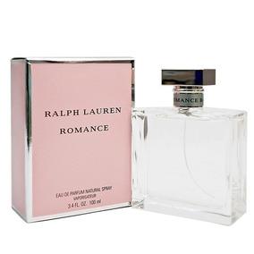 Perfume Ralph Lauren Romance 100ml Feminino Original