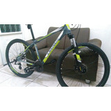 Bicicleta Cronus 29
