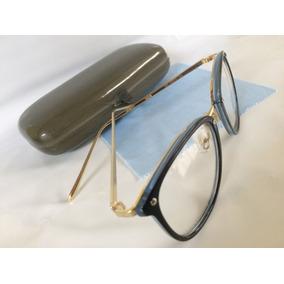 b5515d399004d Oculos Redondo 4,0 Cm - Óculos no Mercado Livre Brasil