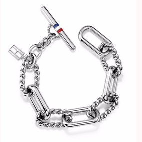 Pulsera Tommy Hilfiger Classic Signature 2700738 Mujer