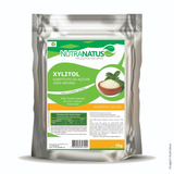 Xilitol 1kg 100% Puro Adoçante Natural Dieta Low Carb