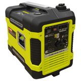 Planta Electrica Inverter Gasolina Powercat 2000w 2kva