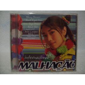 Cd Original Malhação 2004- Internacional