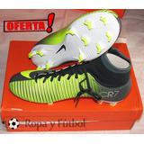 Chimpunes Nike Mercurial Victory Vl - Cr7 - Oferta !!!