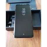 Samsung Galaxy S8+ Plus 64gb, 100% Original E Desbloqueado