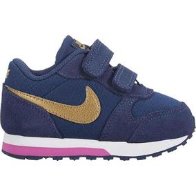 Nike Md Runner 2 Tdv Baby Super Comfort Sku 5-001 8-406