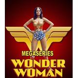 A Mulher Maravilha - As 3 Temporadas Completas E Dubladas