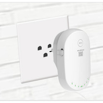 Iextender - Repetidor De Señal Wifi Y Access Point Airmobi
