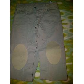 Pantalón Hering Niño T8 Con Detalle