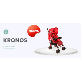Coche Paragua Marca Kiddy Kronos Sku: Kp5115