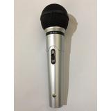 Microfone Le Son Mc 200, Profissional, Pronta Entrega.