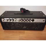 Amplificador De Bulbos Golden Gate 1150 100 Watts