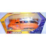 Camion Drods 39 Dodge Airflow Tanker 25 Cm Jada Toys