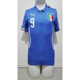Camisetas de Selecciones Italia en Santiago en Mercado Libre Chile 95b33449bcc3e