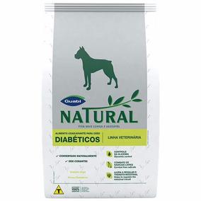 Ração Guabi Natural Cães Diabéticos 10 Kg