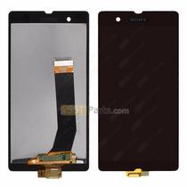 Nuevo Display Touch Xperia Z L36 C6602 C6603 C6606 Garantiza