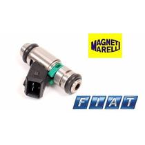 4 Peças Bicos Injetores Iwp006 Marea 18 16v Magnetti Marelli