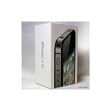 Apple Iphone 4s 8gb Ios Smartphone Negro - Verizon Wireless