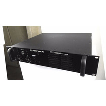 Amplificador Crest Audio 3301 Só R$2525,00.