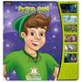 Livro Infantil Minha História Favorita Peter Pan
