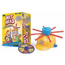 Juego De Cabeza Mojada Wet Head Game Envio Gratis