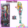 Oferta Monster High Lagoona Blue Bienvenidas