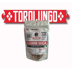 Carne Seca Torolungo Original 25gr